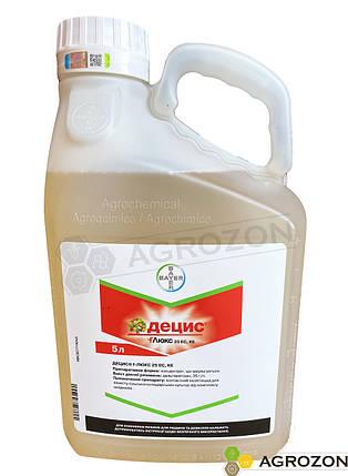 Инсектицид Децис f-Люкс Bayer - 5 л, фото 2