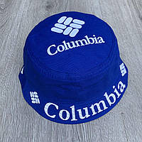 Панама летняя  Columbia Цвет голубой, фото 1