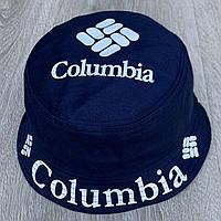 Панама летняя  Columbia Цвет синий, фото 1