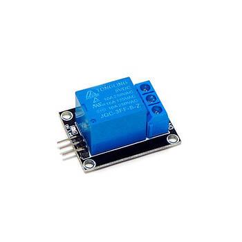 Реле модуль Arduino 1-канальный 5V