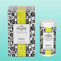 Sharme Smile очищающий зубной порошок, 75 мл
