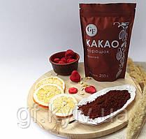 Какао-порошок алкализированный жирность 20-22% Olam Cocoa Нидерланды 1000