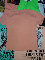 Крутая детская футболка Likee, фото 2