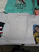 Крутая детская футболка Likee, фото 3