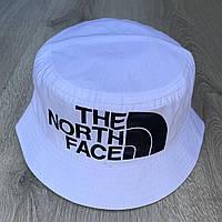 Панама летняя The North Face Цвет белый, фото 1