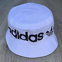 Панама летняя Adidas Цвет белый, фото 1