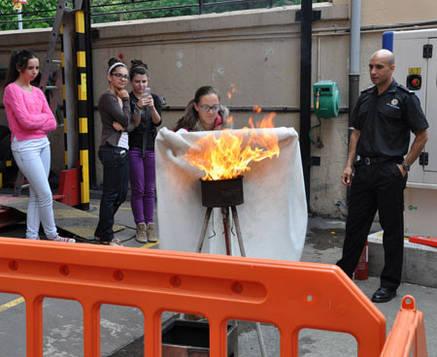 Пожарное одеяло Fire Blanket, фото 2