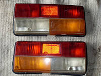 Задний фонарь ВАЗ 2107 левый