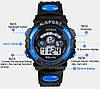 Часы мужские наручные S- SPORT Yonix blue, фото 5