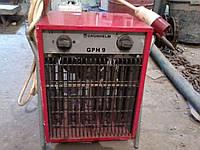 Аренда обогревателей электрических НОТ-130М