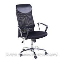 Крісло офісне Calviano Xenos чорне