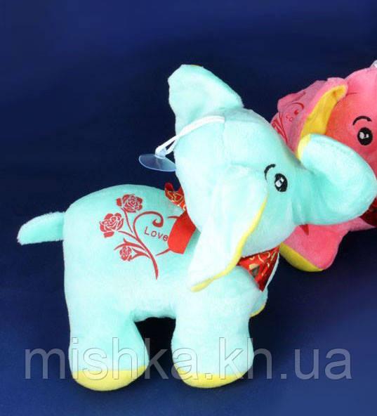 М'яка іграшка Слоненя