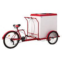 Велосипед для торговли мороженым  ВЛГ-М КИЙ-В