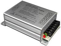 Джерело безперебійного живлення LUXEON PS1205A, 12 В, 60 Вт, для сигналізації!