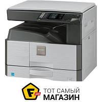МФУ стационарный AR6020VE A3 (29.7 x 42 см) для малого офиса - лазерная печать (ч/б)
