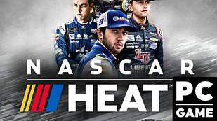 NASCAR Heat 3 PC