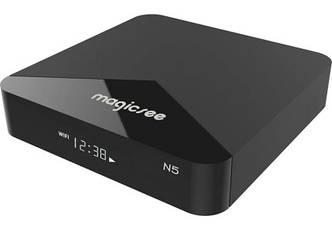 ТВ приставка Magicsee N5 2/16GB (GFHJJF7F)