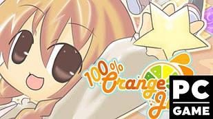 100% Orange Juice PC