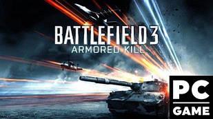 Battlefield 3: Armored Kill PC