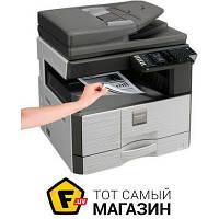 МФУ стационарный AR6020NVE A3 (29.7 x 42 см) для малого офиса - лазерная печать (ч/б)