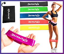 Резинки для фитнеса, экспандер, Esonstyle из 5 шт.