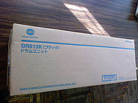 Drum Unit DR612K Black Konica Minolta c452 /c552/ c652
