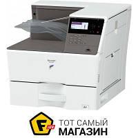 Принтер стационарный MXB450PEE A4 (21 x 29.7 см) для большого офиса - лазерная печать (ч/б)