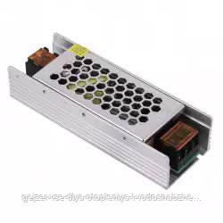 Блок питания BIOM BPU-36 36Вт 12В 3А Алюминий IP20 Премиум