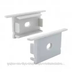 Заглушка BIOM для алюминиевого профиля ЛПВ-20