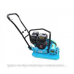 Виброплита бензиновая Odwerk PC80-С Loncin G200F/6.5hp