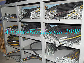 РВД ключ S-22