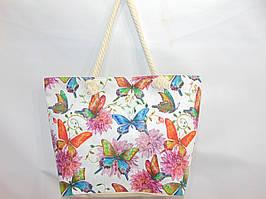 "Женская сумка-шоппер (59х38см)  ""Ostin"" LG-1529"