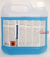 Зимняя жидкость XT Screenwash -80, 3л., 318007