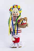 Украиночка кукла.