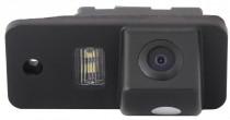 Камеры заднего вида nTray в штатную подсветку номера