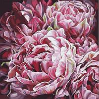 Картины по номерам - Буйство красок 2 худ. Диана Тучс