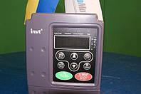 Преобразователь частоты INVT CHF100 0,75 кВт