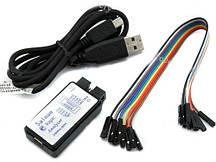 USB Логічний аналізатор 24МГц 8-кан, MCU ARM PIC