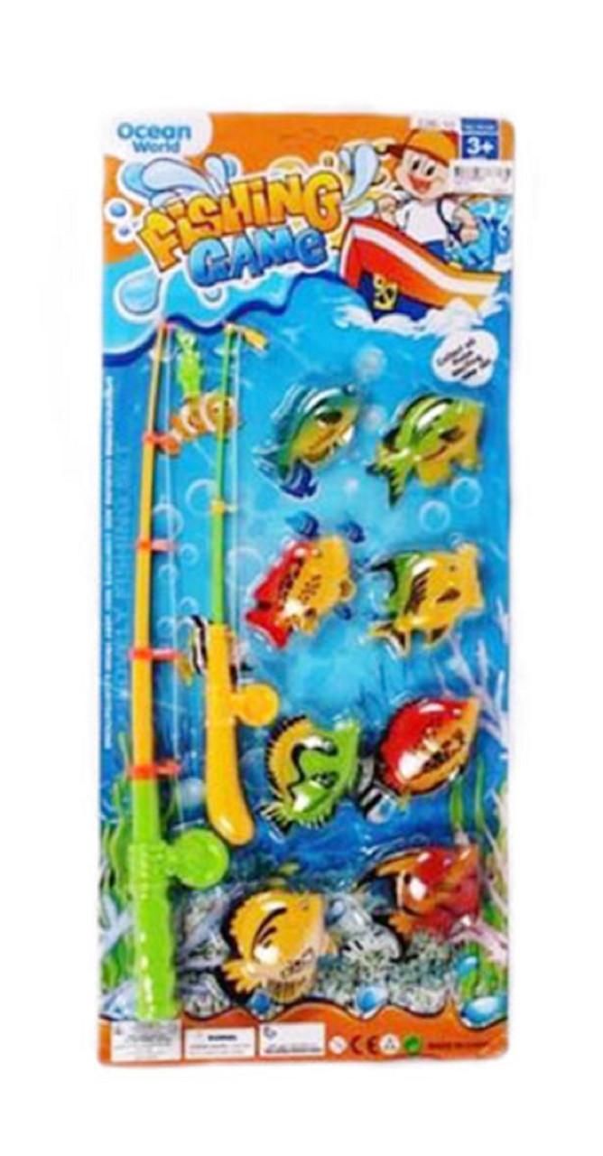 Рыбалка 336-10 магнитная