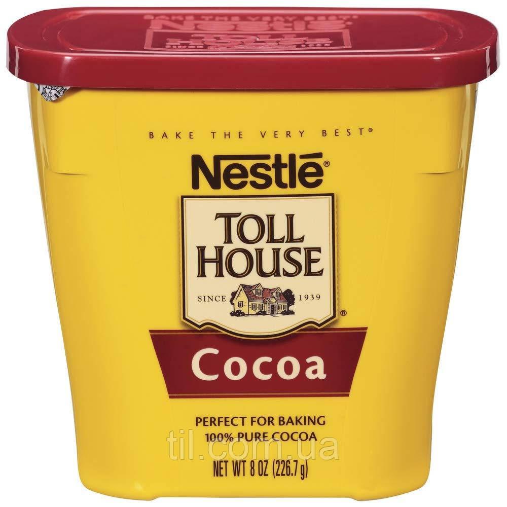 Какао Nestle Toll House