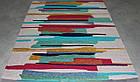 Ковер современный ALMINA 108718 1,6Х2,3 МУЛЬТИКОЛОР прямоугольник, фото 2