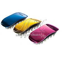 Компактная расческа Tangle Teezer compact groomer  цвета в ассортименте.