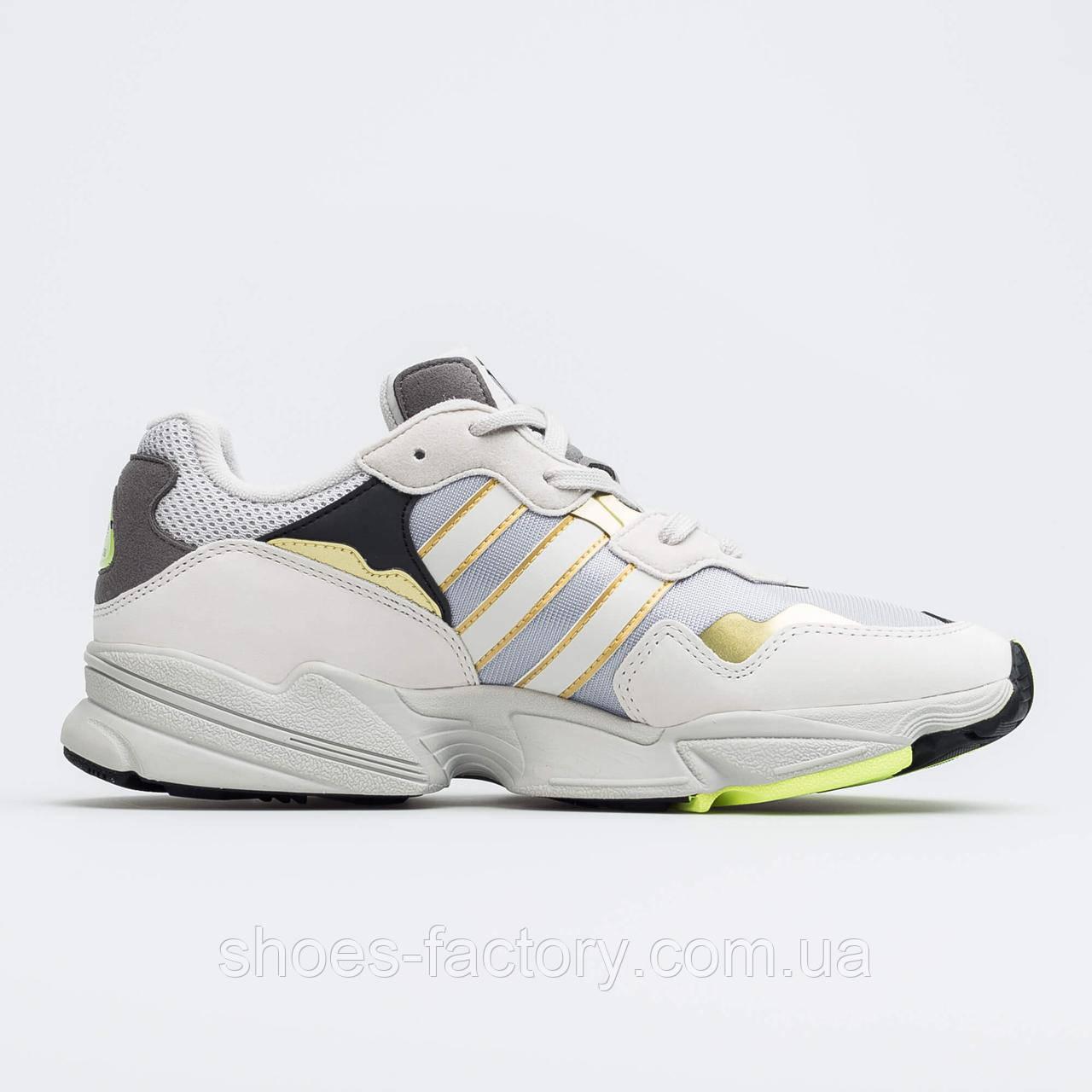 Оригинальные мужские кроссовки Adidas YUNG-96, DB3565 (Оригинал)