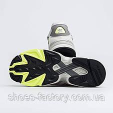 Оригинальные мужские кроссовки Adidas YUNG-96, DB3565 (Оригинал), фото 3
