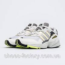 Оригинальные мужские кроссовки Adidas YUNG-96, DB3565 (Оригинал), фото 2
