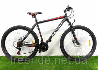 Горный Велосипед Azimut Energy 26 D (21)