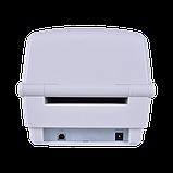 Принтер этикеток IDPRT IT4S 203dpi, фото 4