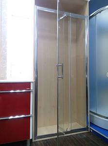 Душові двері Atlantis PF-15-3 110-120х190