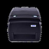 Принтер етикеток IDPRT IT4X 203dpi, фото 2