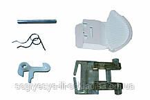Ручка стиральной машины Ardo 139AK07, 719003700, 110214200 код товара: 7534